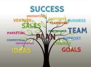 Faktor - Faktor Penentu Kesuksesan