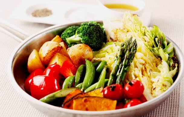 Menu Diet Seminggu Ampuh Untuk Menurunkan Berat Badan