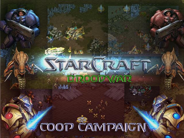 تحميل لعبة ستار كرافت starcraft كاملة للكمبيوتر برابط واحد مباشر مضغوطة مجانا