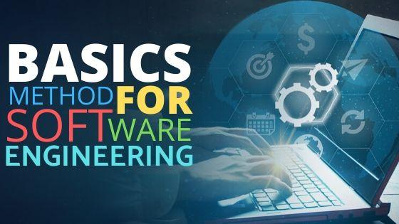 Software Engineering Basics Method for Software Development.