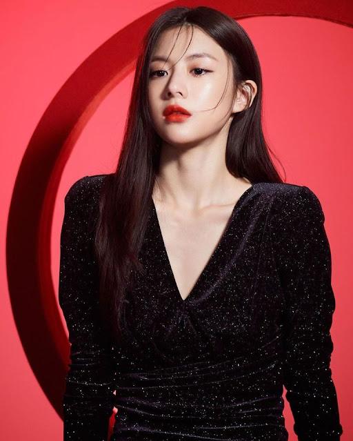 Go Yoon Jung - Biodata, Umur, Agama Dan Drama Lengkap