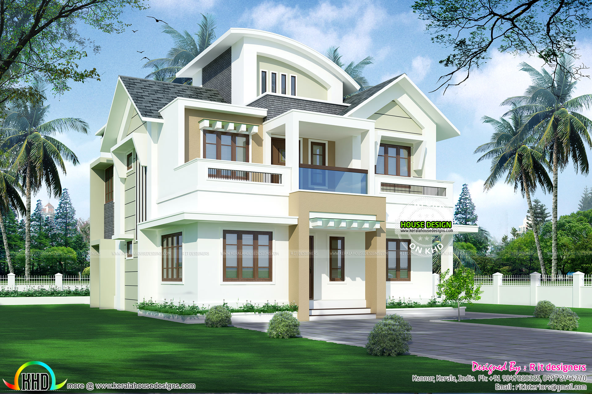 Kerala Home Design 2013 Home Design Ideas