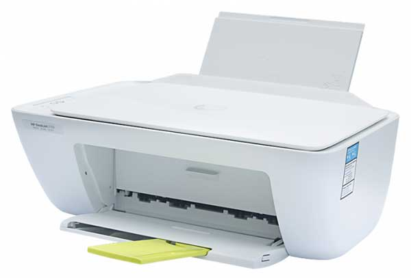 Affordable Printers From HP For Home Use