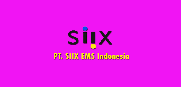 PT SIIX EMS INDONESIA