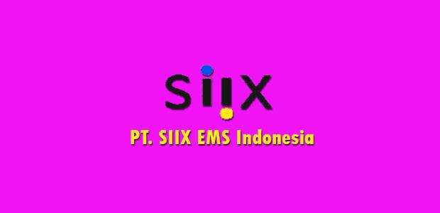 PT SIIX EMS INDONESIA