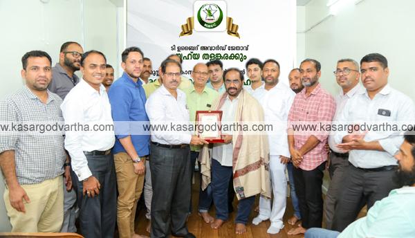 News, Kerala, Gulf, Yahya Thalangara on T Ubaid