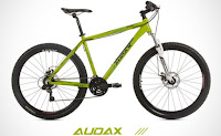 Blitz Bike da Audax na Mix FM