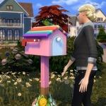 Навык «Вязание» в The Sims 4 — подробный обзор (часть 2)
