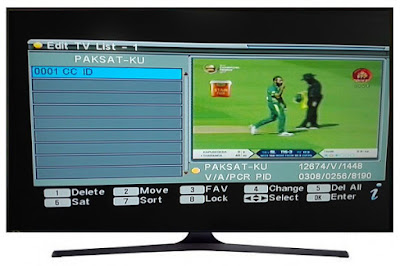 Ptv Sports Biss Key Code Latest Frequency Paksat 38 E 2017
