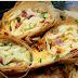 Bakina kuhinja- slana štrudla pita sa flekicama (strudel with pasta)