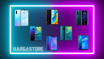 Hp Huawei Tercanggih Terbaru 2019