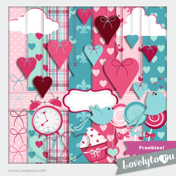 Free Valentines Clip Art