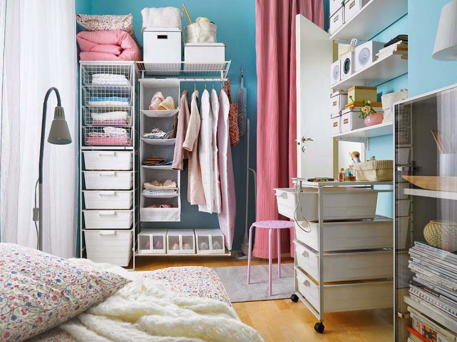 Tips For Decorating Youth Bedrooms 12
