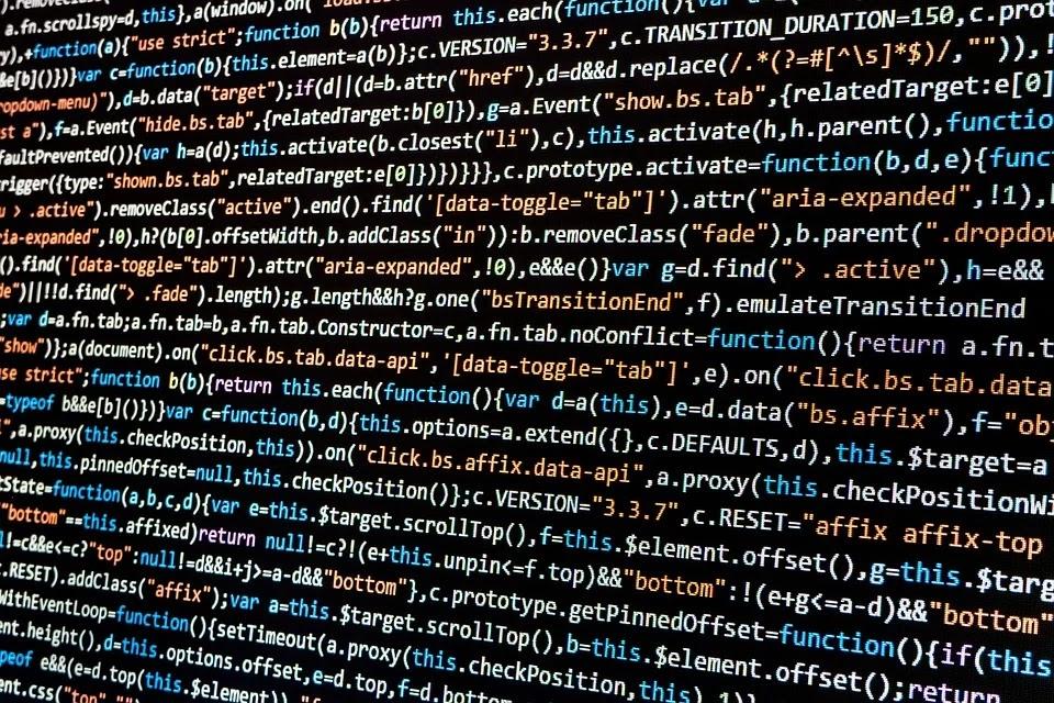 Bahasa Pemrograman Website