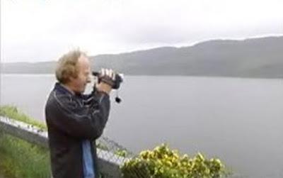 Akhirnya, Misteri Monster Loch Ness Terpecahkan