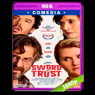 Espada de confianza (2019) AMZN WEB-DL 1080p Latino