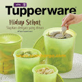 Katalog Tupperware Promo Tupperware April 2020
