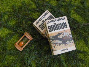 Shogun - James Clavell's masterpiece