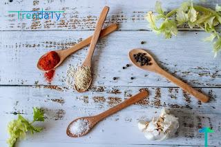 كيفية تناول الطعام بشكل صحي