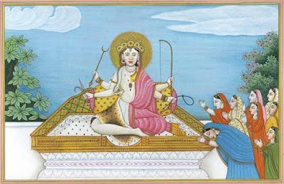 Sanatanadharmatradicional_Paramarthananda_La relación del jñani con Dios