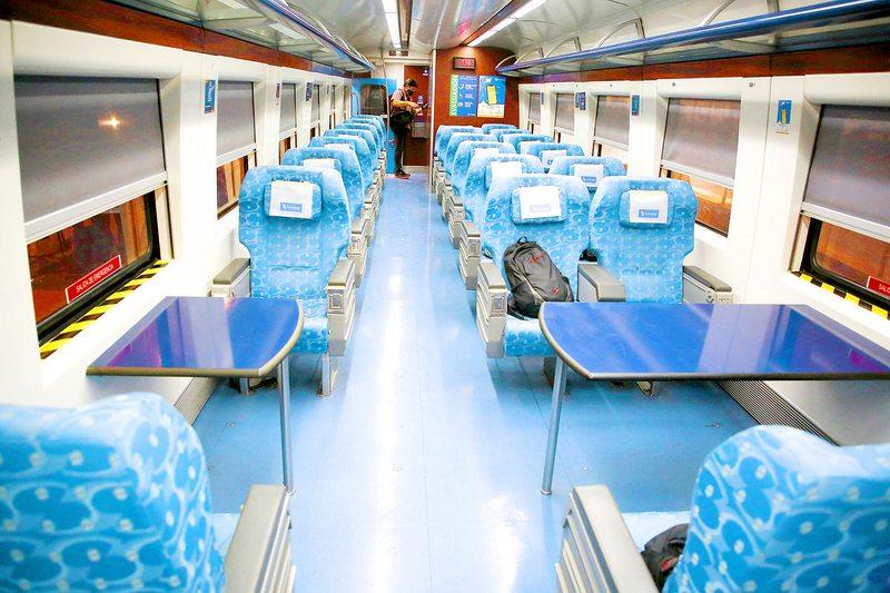 Nuevos trenes ahorrarán 70 minutos en el viaje Santiago-Chillán