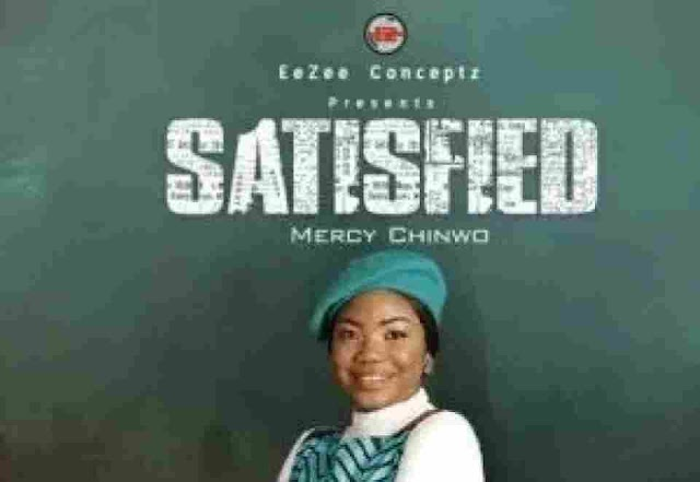 Mercy Chinwo ~ Onememma [DOWNLOAD AUDIO MP3]