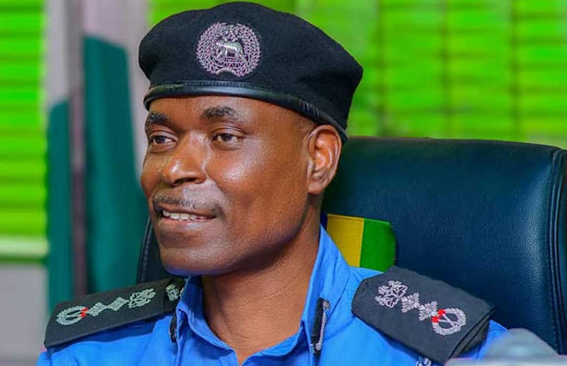 IGP Adamu Mohammed Reveals Why Nigerian Police Are Seen As The Best In The World