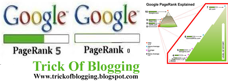 Get Google Page Rank With In 1 Month By Simple And Easy Tricks