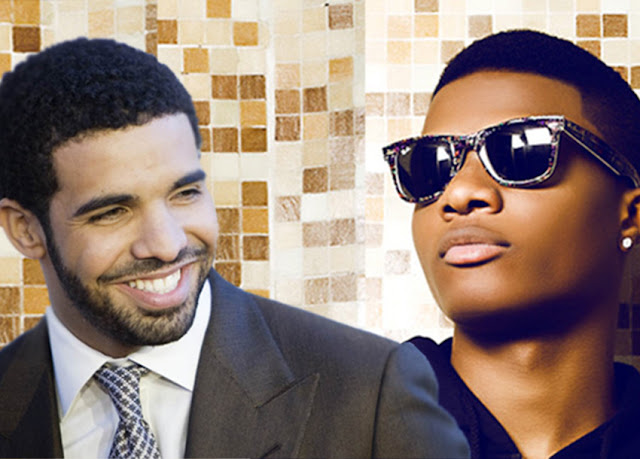 "Billboard Names Wizkid & Drake's ""One Dance"" 7th Hip-Hop Song Of The Decade"