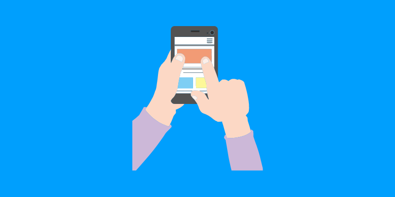 E-Ticarette Mobil Uyumluluk