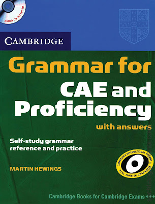 Cambridge Grammar For Cae And Proficiency cd