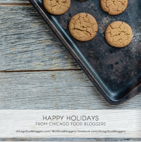 2014 Chicago Food Bloggers Gift Guide