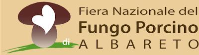Fiera Nazionale del Fungo Porcino di Albareto (Parma) - Eventi in Emilia