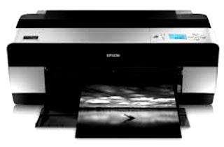 Epson Stylus Pro 3880 Printer Driver Download