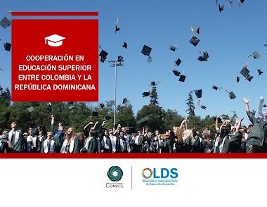 Sugerencias para la cooperación en educación superior entre R. Dominicana y Colombia