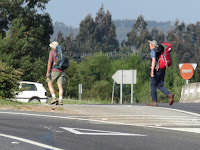 camino de Santiago Norte Sjeverni put sv. Jakov slike psihoputologija