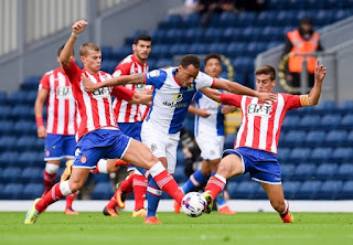 Spain Primera Division: Watch Alaves vs Athletic Bilbao live Stream Today 17/12/2018 online