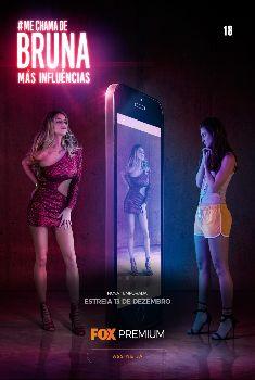 Me Chama de Bruna 4ª Temporada Torrent - WEB-DL 720p Nacional