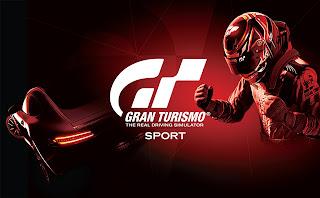 GRAN TURISMO SPORT free download pc game full version