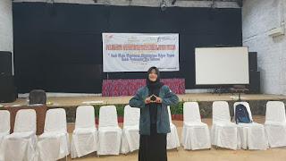 Kader IPPNU Kabupaten Cirebon Dikirim Ke Kenya