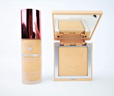 benefit Base de Maquillaje Aterciopelada en Polvo