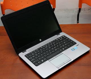 Jual Laptop HP Elitebook 840 G1 Bekas