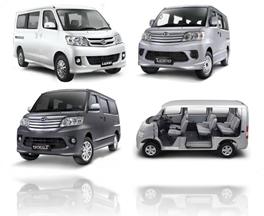 Daftar Harga Mobil Daihatsu Baru