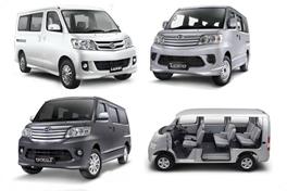 Daftar Harga Mobil Daihatsu Baru 2019 Semua Tipe-Seri