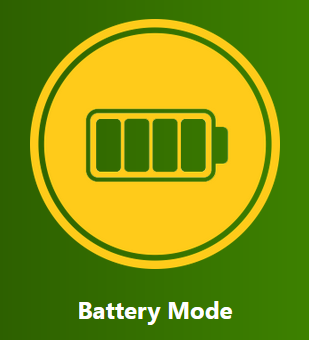Battery Mode 4.0.0.140 - Sustituto perfecto para el indicador de batería de Windows