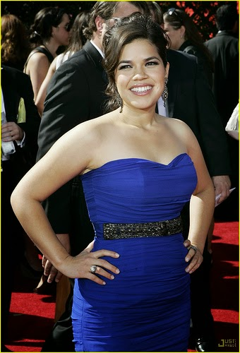 America Ferrera hot pictures