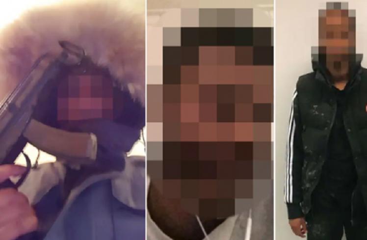 Göteborg (Suède) : Plusieurs gangs de migrants criminels terrorisent et contrôlent la ville