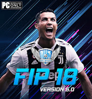 FIFA 18 FIFA Infinity Patch 18 Season 2018/2019