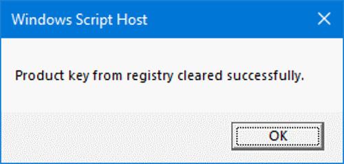 كيفية نقل ترخيص License ويندوز 10 إلى كمبيوتر جديد