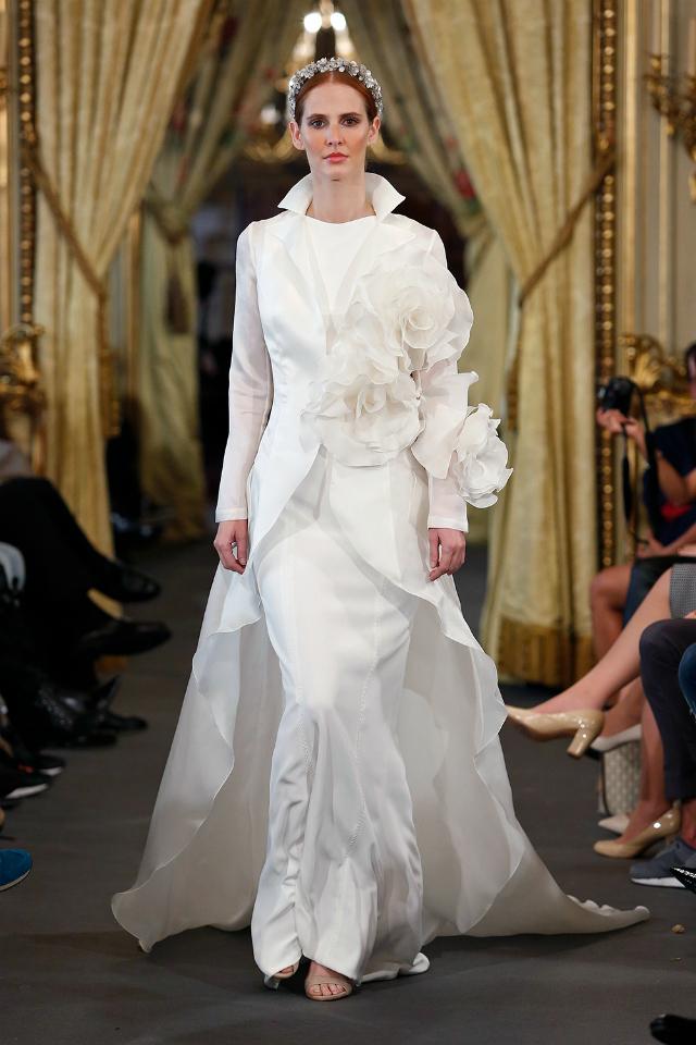 Fernando Claro - Atelier Couture 2016 - Blog Mi Boda